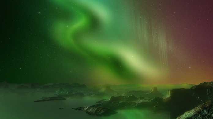 Amazons Cloud-native-Datenbank Aurora