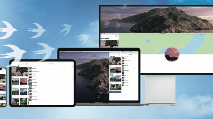 Mac & i-online-Workshop: SwiftUI in der Praxis