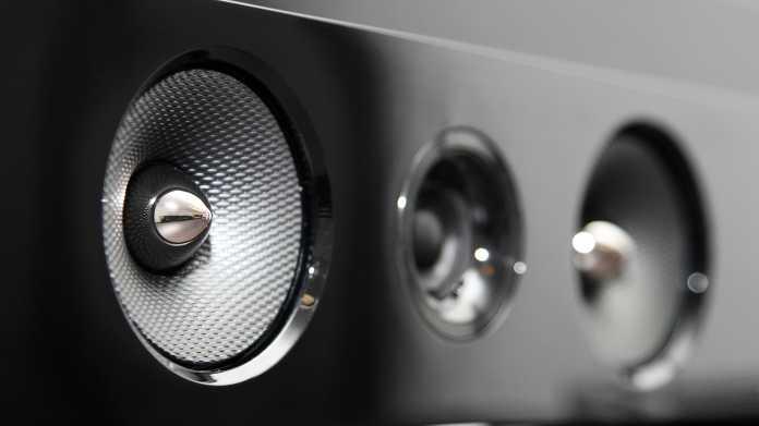 Klangriegel statt Boxen: So finden Sie die richtige Soundbar