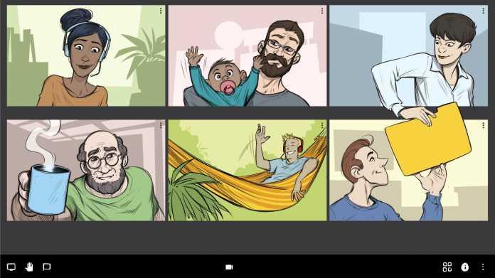 Videokonferenz nach Ma?: Jitsi Meet personalisieren