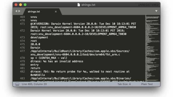 iOS 14: Wie Apples unveröffentlichtes Betriebssystem leakte