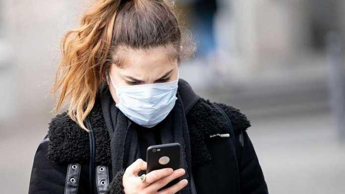 """Französische Datenschutzbehörde gibt App """"StopCovid"""" mit Bauchschmerzen frei"""