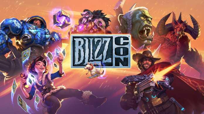 Coronavirus: Blizzard sagt Hausmesse Blizzcon 2020 ab