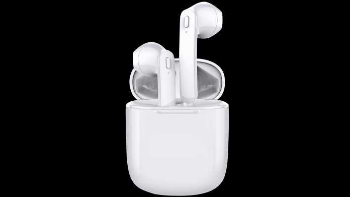 Aldi verkauft Apple-AirPods-Klon für 25 Euro