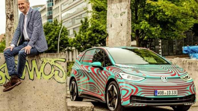 """Probleme bei VW: Vertrauensleute der IG Metall """"massiv besorgt"""""""
