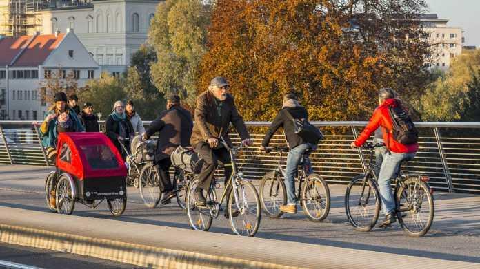 """DGB: Krisenbewältigung durch """"grüne Verkehrswende"""""""