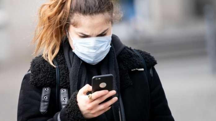 Seehofer: Corona-Warn-App könnte zu Urlaubszeitbeginn Mitte Juni kommen