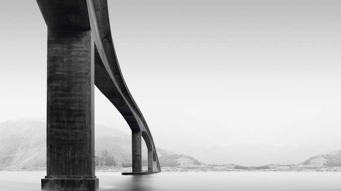 Schwarzweiß-Workshop I: Technik und Bildkomposition für Fotos im Fine-Art-Stil