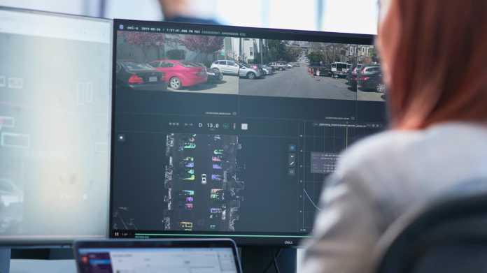 Mobilitätsplattform: Straßen aufrüsten fürs automatisierte Fahren