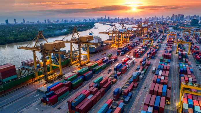 Docker Enterprise 3.1 hat Kubernetes-Cluster für Windows-Server an Bord