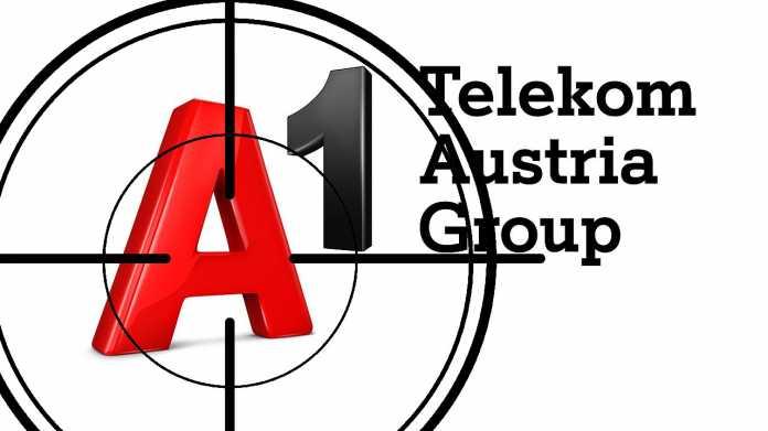 Massiver Hacker-Angriff auf A1 Telekom Austria