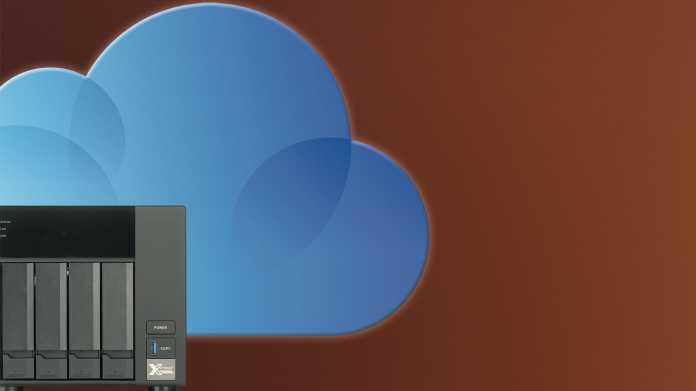 Selbst gesynct: So konfigurieren Sie Cloud-Dienste auf einem NAS