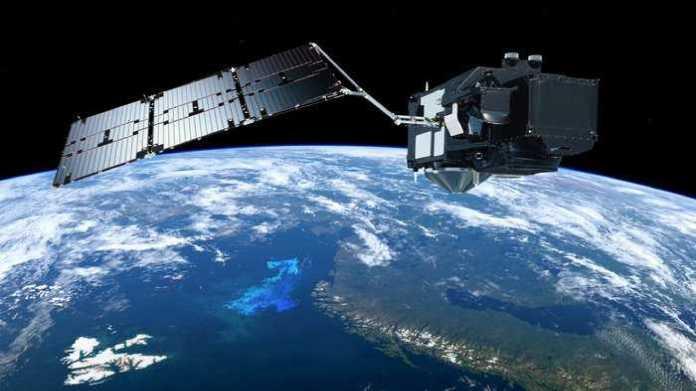 Satellitendaten: ESA-Portal zeigt Folgen der Corona- und Klimakrise aus dem All
