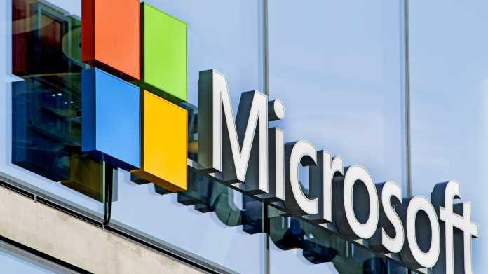 Microsoft gibt exFAT-Patente und Spezifikationen für Linux-Kernel frei