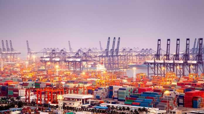 Siemens-Chef fordert Schulterschluss gegenüber Asien