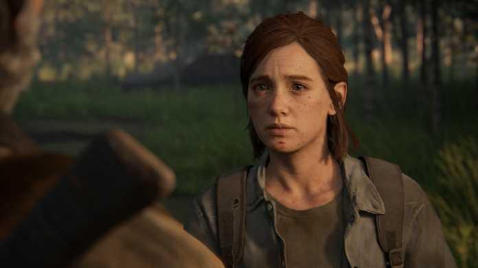 """""""The Last of Us Part 2"""" im Test: Im Strudel der Gewalt"""