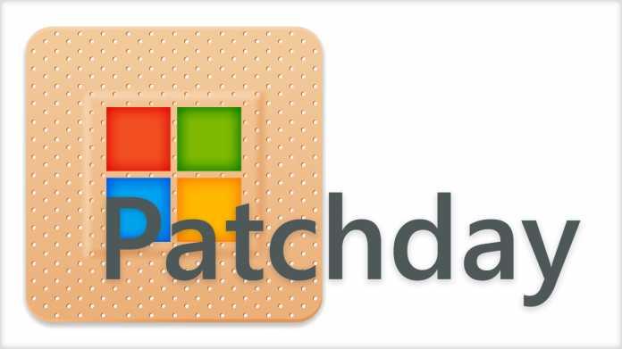 Patchday: Microsoft lässt über 120 Sicherheitsupdates auf Windows & Co. los
