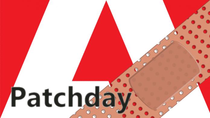 Patchday Adobe