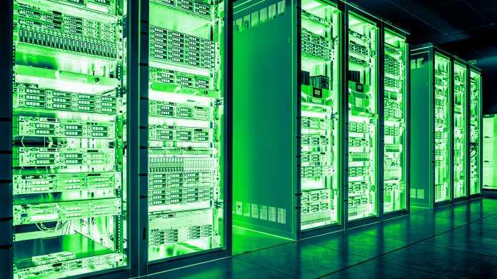 Digitale Zukunft: Das Internet soll in der EU bis 2030 klimaneutral werden