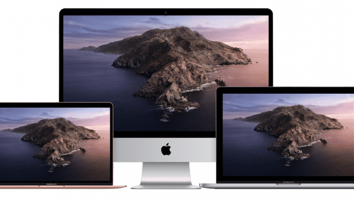 Apple kauft Rechner im Laden an