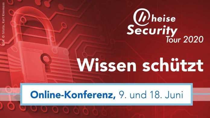 Die heise-Security-Konferenz und die Zukunft der (Online?)-Veranstaltungen