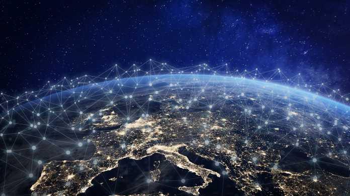"""""""Keiner hätte Lockdown ohne Internet überlebt"""": Die Pandemie treibt Governance"""