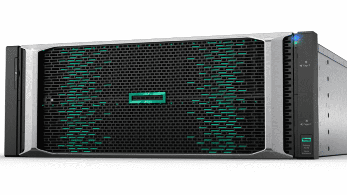 HPE: autonomer Storage-Server für Admin-freien Betrieb