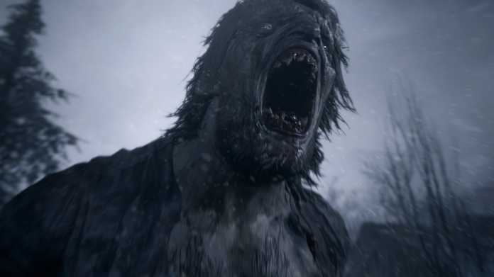 """""""Resident Evil 8: Village"""" erscheint 2021"""