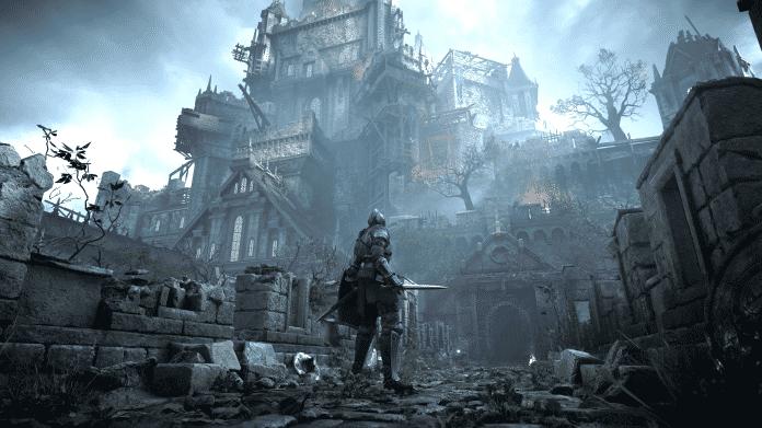 """""""Demon's Souls"""": Erster Teil der """"Souls""""-Reihe wird für die PS5 neu aufgelegt"""