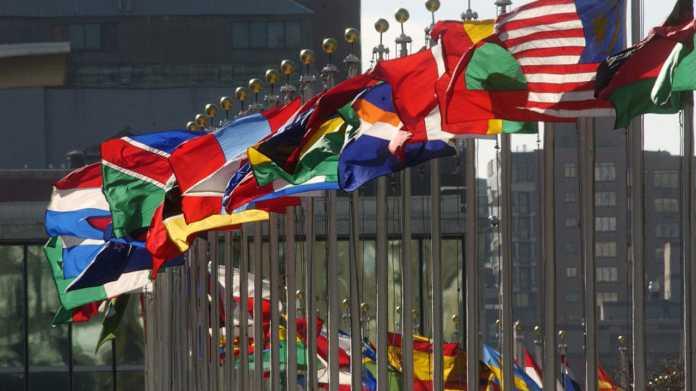UN-Generalsekretär verstärkt seine Bemühungen ums Internet für alle
