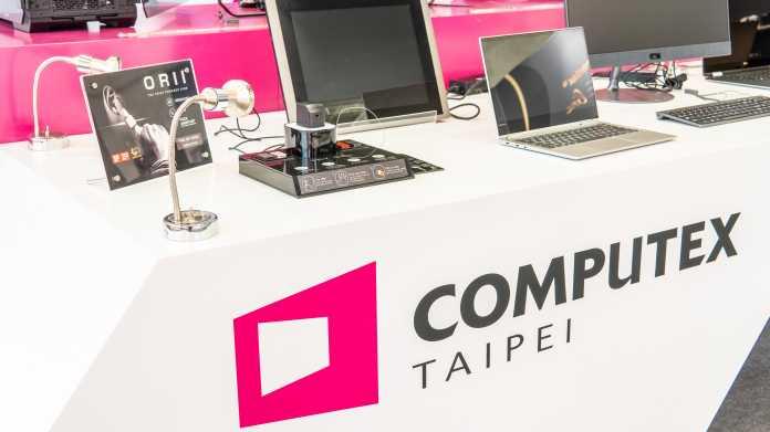 Hardware-Messe Computex 2020: Nach der Verschiebung folgt die Absage