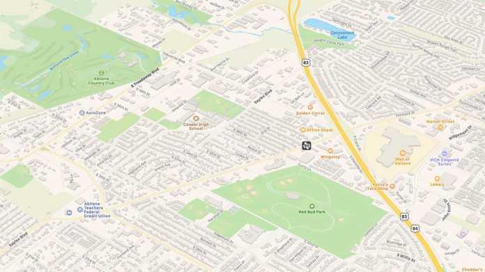 Zahlreiche Verbesserungen bei Apple Maps