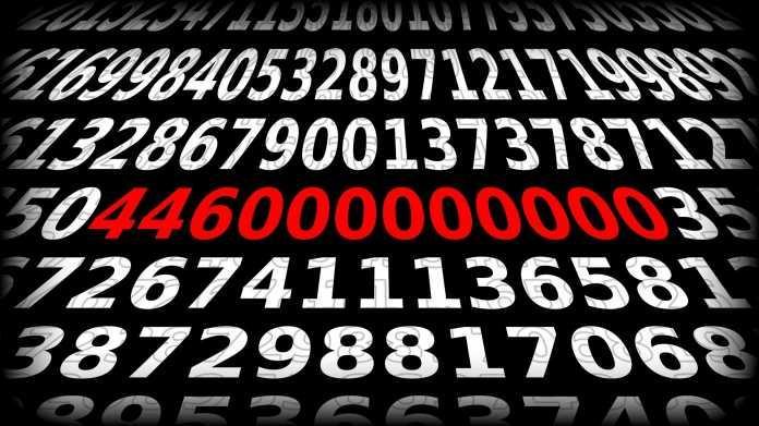 Zahlen, bitte: 446 Milliarden Dokumente in der Wayback Machine