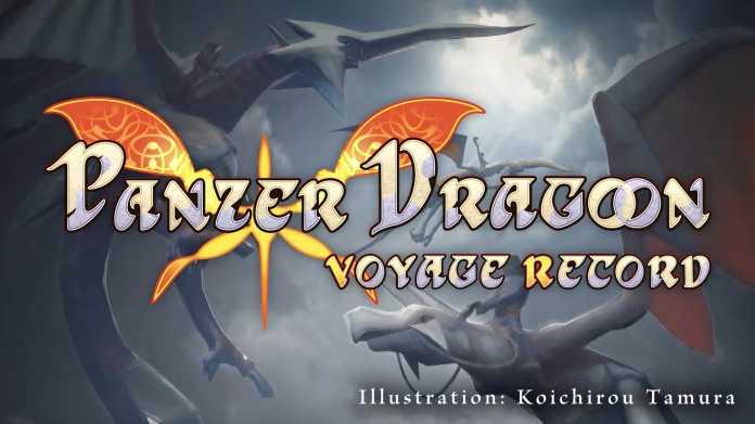 Wiederbelebung: Panzer Dragon Saga wird in VR restauriert