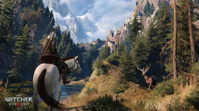 """""""The Witcher 3"""": Besitzer bekommen kostenlose GOG-Version"""