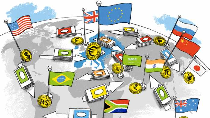 Tipps zu Online-Auslandsüberweisungen