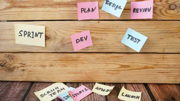 Agile Methoden: Selbstbestimmung und Augenhöhe nötig