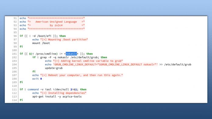 Linux-Kernel: ACPI-Bug hebelt Schutzmechanismen von UEFI Secure Boot aus