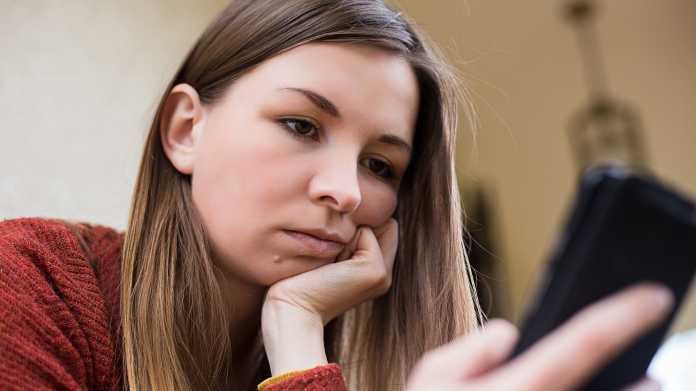 Habeck: Corona-App muss auch auf alten Smartphones laufen