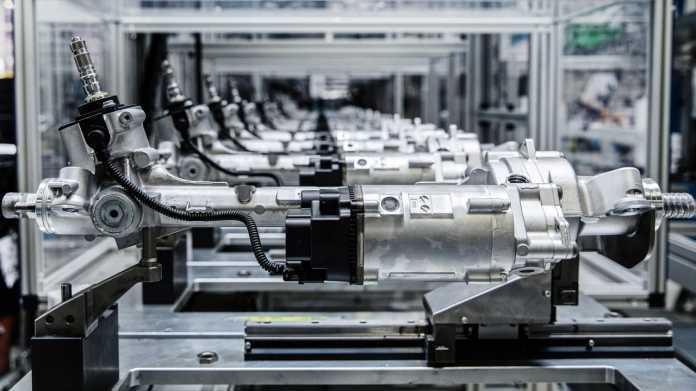 Bosch stellt Produktion in Bietigheim-Bissingen ein