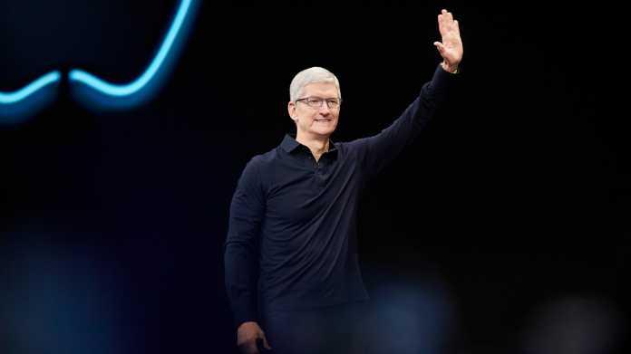 iOS 14 & Co: Was wir von Apples Special Event Keynote 2020 erwarten