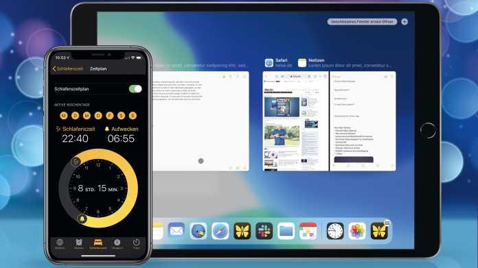31 Tipps zum Ausreizen von iOS und iPadOS