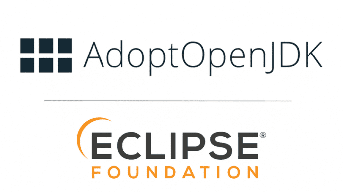 AdoptOpenJDK landet bei Eclipse Foundation