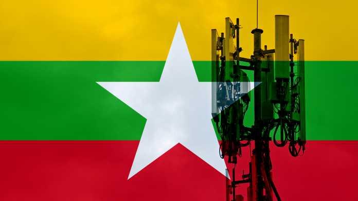 Myanmar: Ein jahr ohne Internet, Menschen wissen nichts von Covid-19