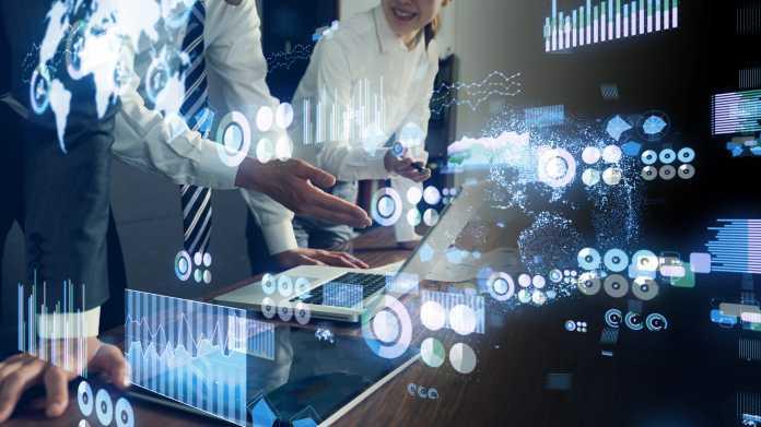 DE-CIX Datenverkehr-Analyse: Das Internet ist und bleibt stabil