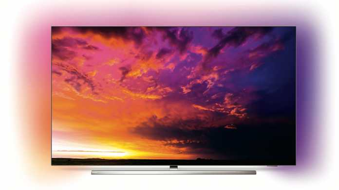 TV-Markt: Deutsche Kaufen in Zeiten des Coronavirus mehr Fernseher