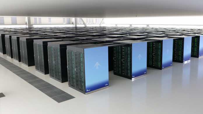 Supercomputer: Japan wieder an der Spitze der Top500-Liste