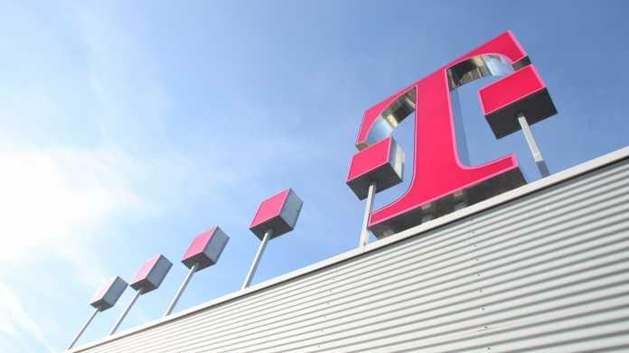 Softbank-Deal: Telekom erhält Option auf Aktienmehrheit an T-Mobile