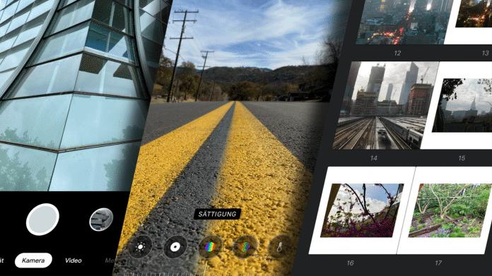 Fotografieren, bearbeiten, gestalten: Fotobücher auf dem Smartphone erstellen