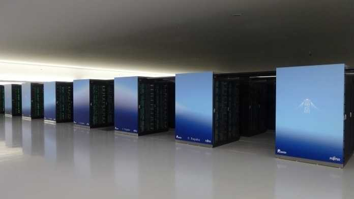 Post aus Japan: Nippon hat wieder den schnellsten Superrechner